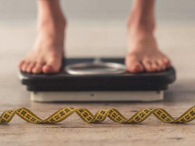 Το άγχος προσθέτει κιλά?